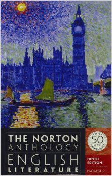 The Norton Anthology of English Literature, 9th ed.