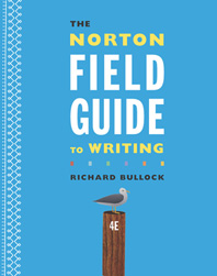 The Norton Field Guide to Writing, 4 ed.